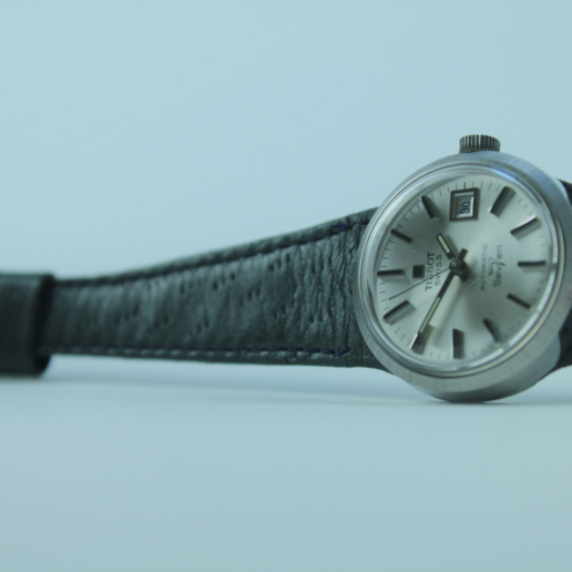 TISSOT SEVEN AUTOMATIC LADYWATCH VINTAGE NOT USED