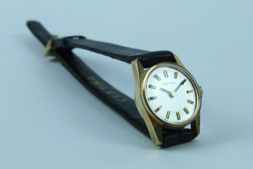 CERTINA LADYWATCH VINTAGE SWISS MADE HANDWINDING UNUSED