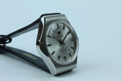 TISSOT SEASTAR AUTOMATIC VINTAGE BEAUTIFUL NOT USED
