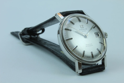 TISSOT SEASTAR AUTOMATIC CLASSIC MEN WATCH VINTAGE UNUSED WUNDERSCHÖN