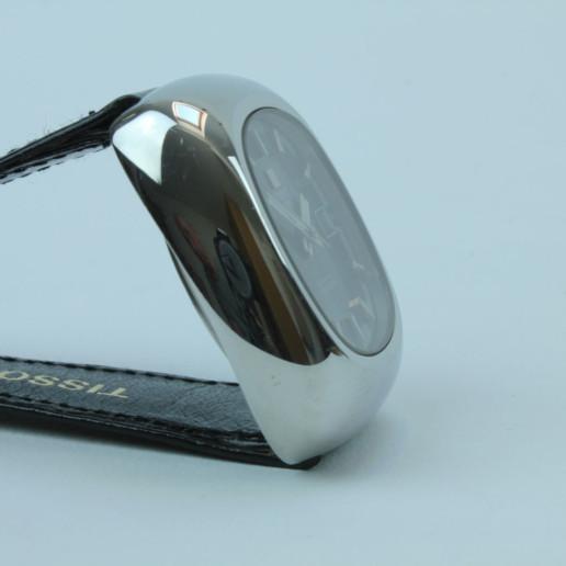 TISSOT DESIGN WATCH SEASTAR AUTOMATIC NOT USED VINTAGE