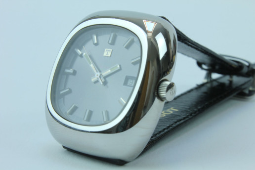TISSOT DESIGN WATCH SEASTAR AUTOMATIC NOT USED VINTAGE
