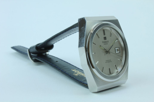 TISSOT SEASTAR AUTOMATIC STEEL VINTAGE UNUSED