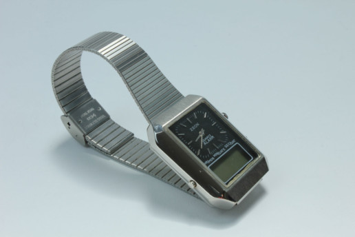 ZEON WATCH NOT USED COLLECTOR ITEM