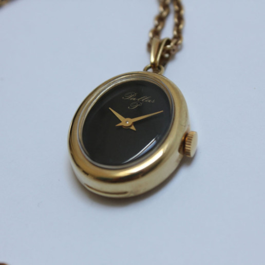 COLLIER WATCH PALLAS P VINTAGE HANDWINDING UNUSED